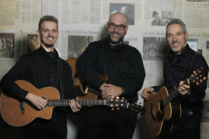 Band Musica per Conventions